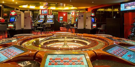 Casino du Cap Vert Dakar
