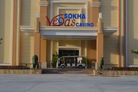 Sokha Vegas Casino