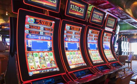 Casino Tragamonedas Tahiti