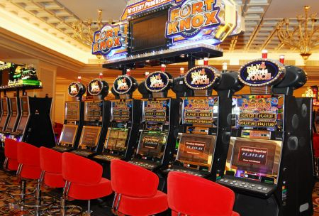 Casino compliance officer australian institute for gambling research