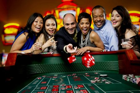Gambling license qld