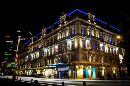 casino dealer hiring australia