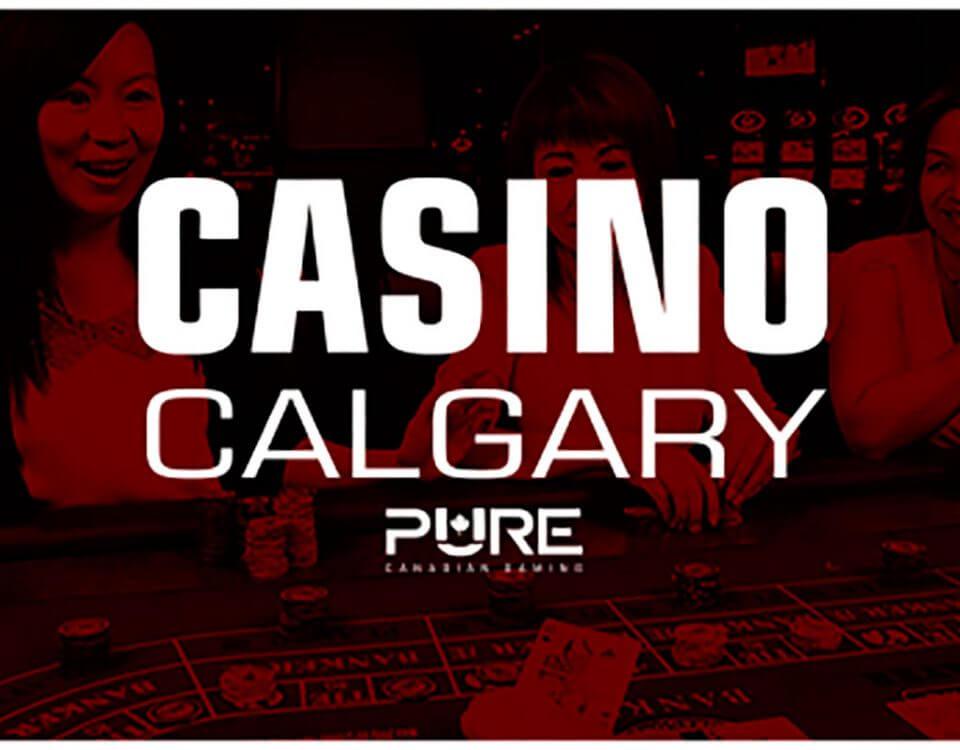 Casino Calgary Canada Job Hiring
