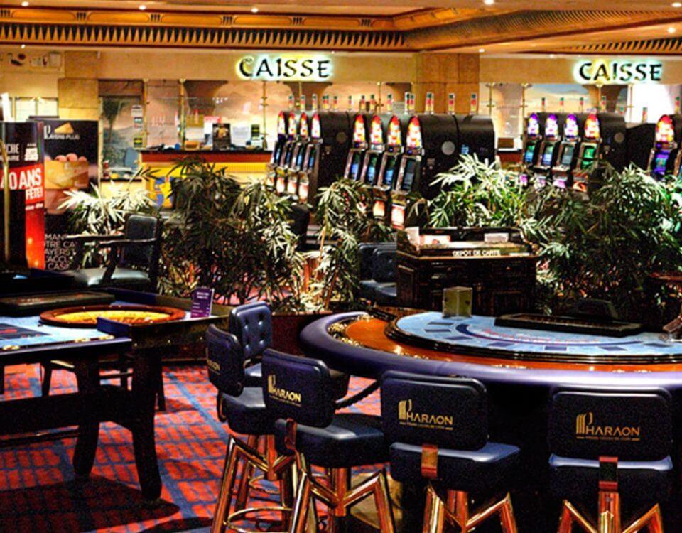 hinckley grand casino hotel