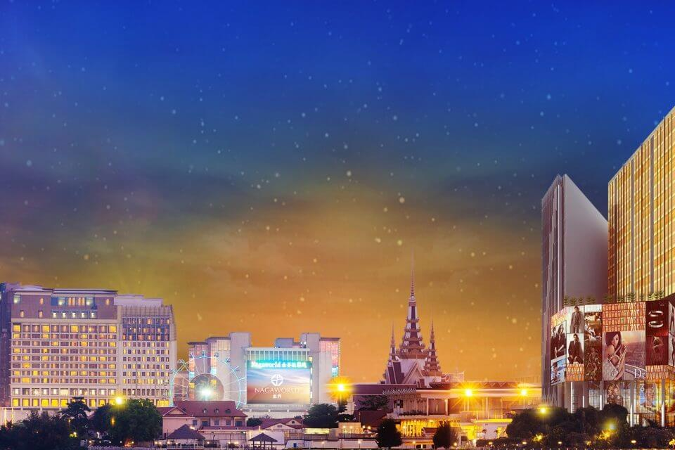NagaWorld Cambodia