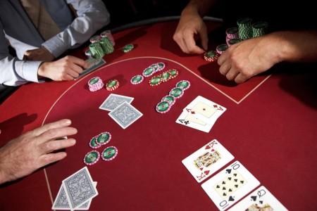 casino job hiring vacancy