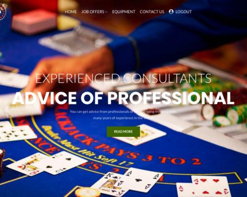 casino consulting