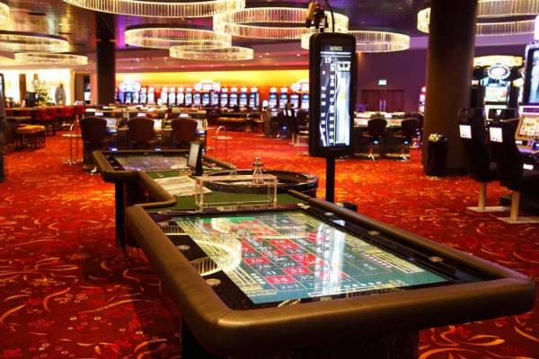 Casino staff Recruting