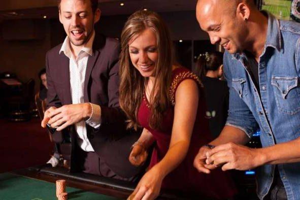 Aspers Westfield Stratford City casino job hiring