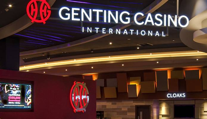 Image result for genting casino