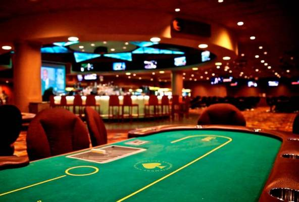 Casino staff vacancy job