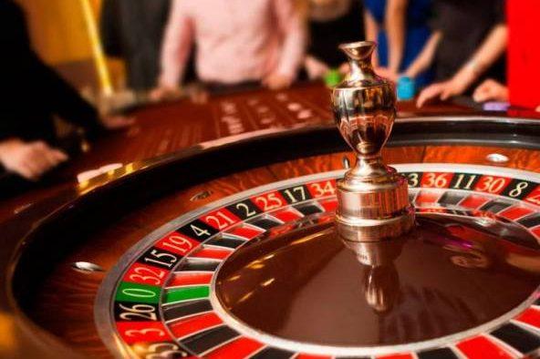 casino Job Vacancy