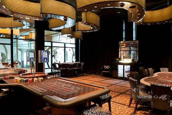 casino glasgow job hiring vacancy