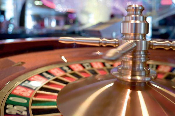 Small Casino in UK Required Staff