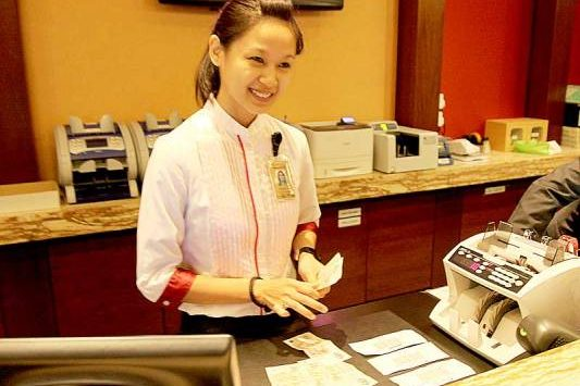 experienced Cashier to join our cash desk new casino Ireland