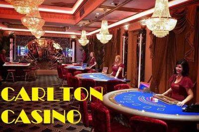 Casino Job Recruitment
