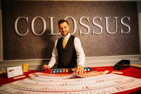 Colossus Casino Dublin