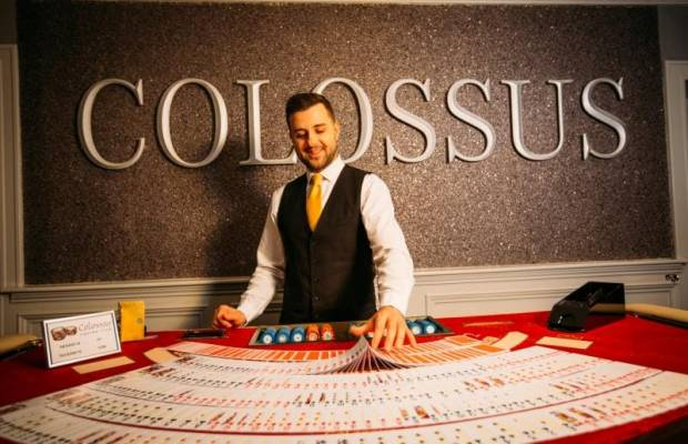 Casino jobs in dublin sahara casino closed