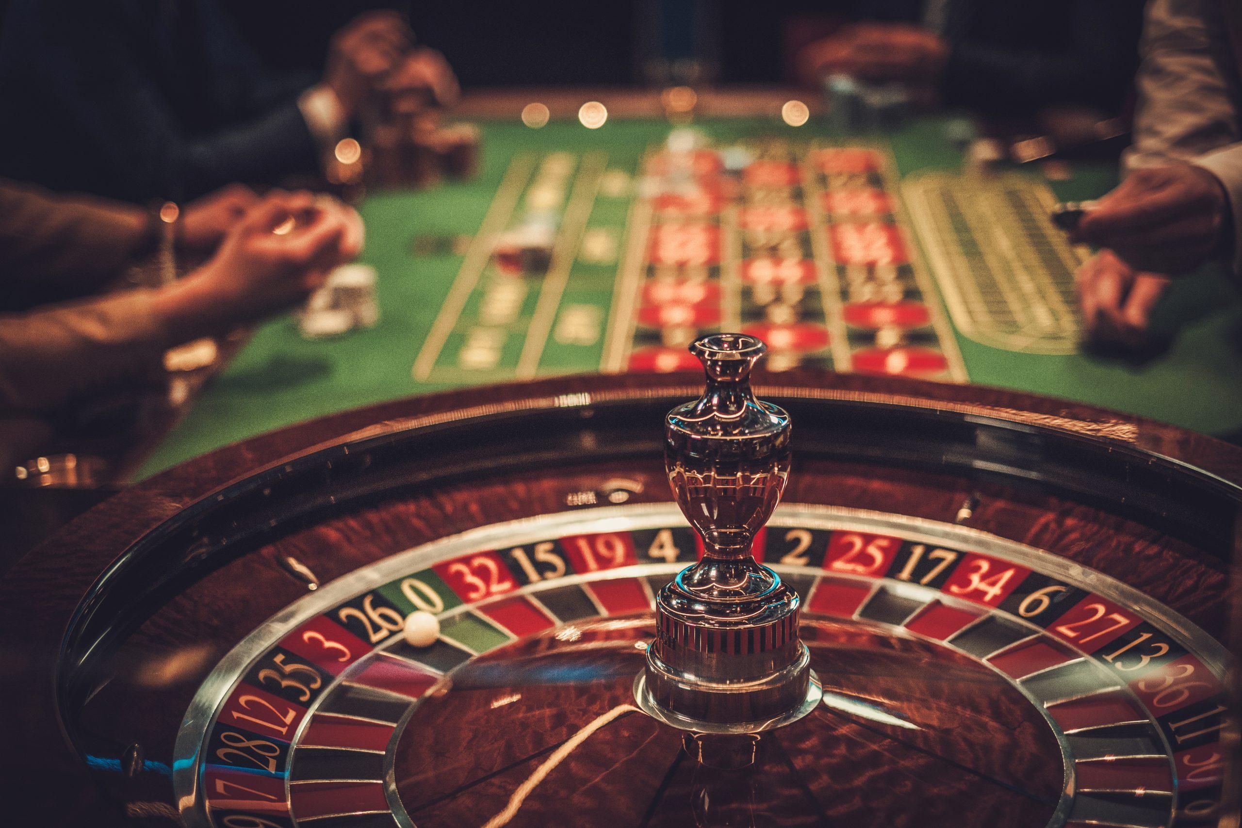 Casino staff vacancy for manager, supervisor, inspector, dealer